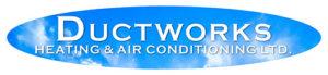 Ductworks HVAC logo