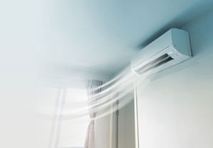 Ductless Split Air Conditioners