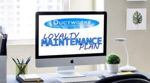 HVAC Loyalty Maintenance Plan